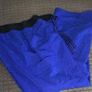 SCRUBSTAR poly/ spandex/ Rayon Scrub Pants